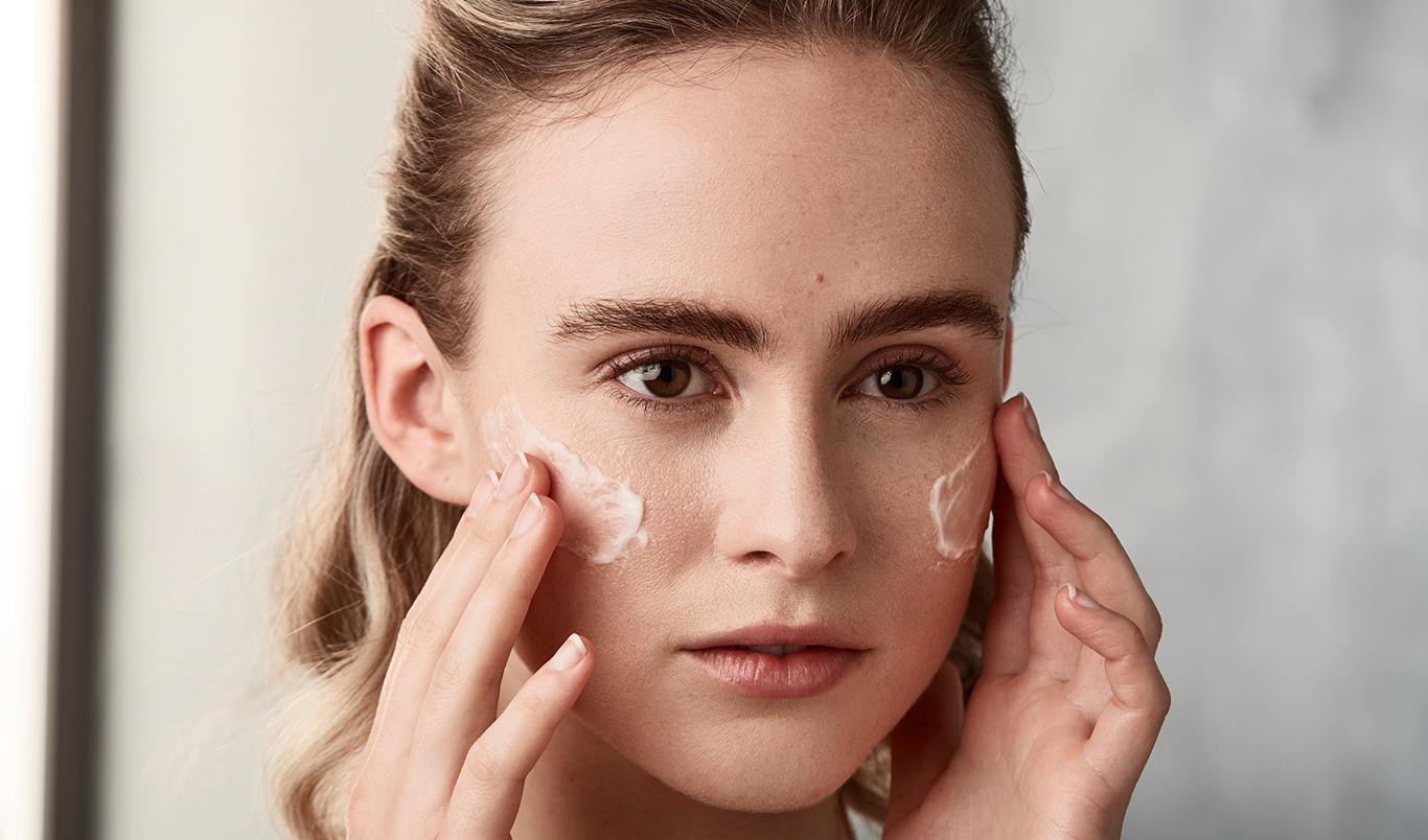 Hoe ziet uw huidverbeteringsroutine eruit?