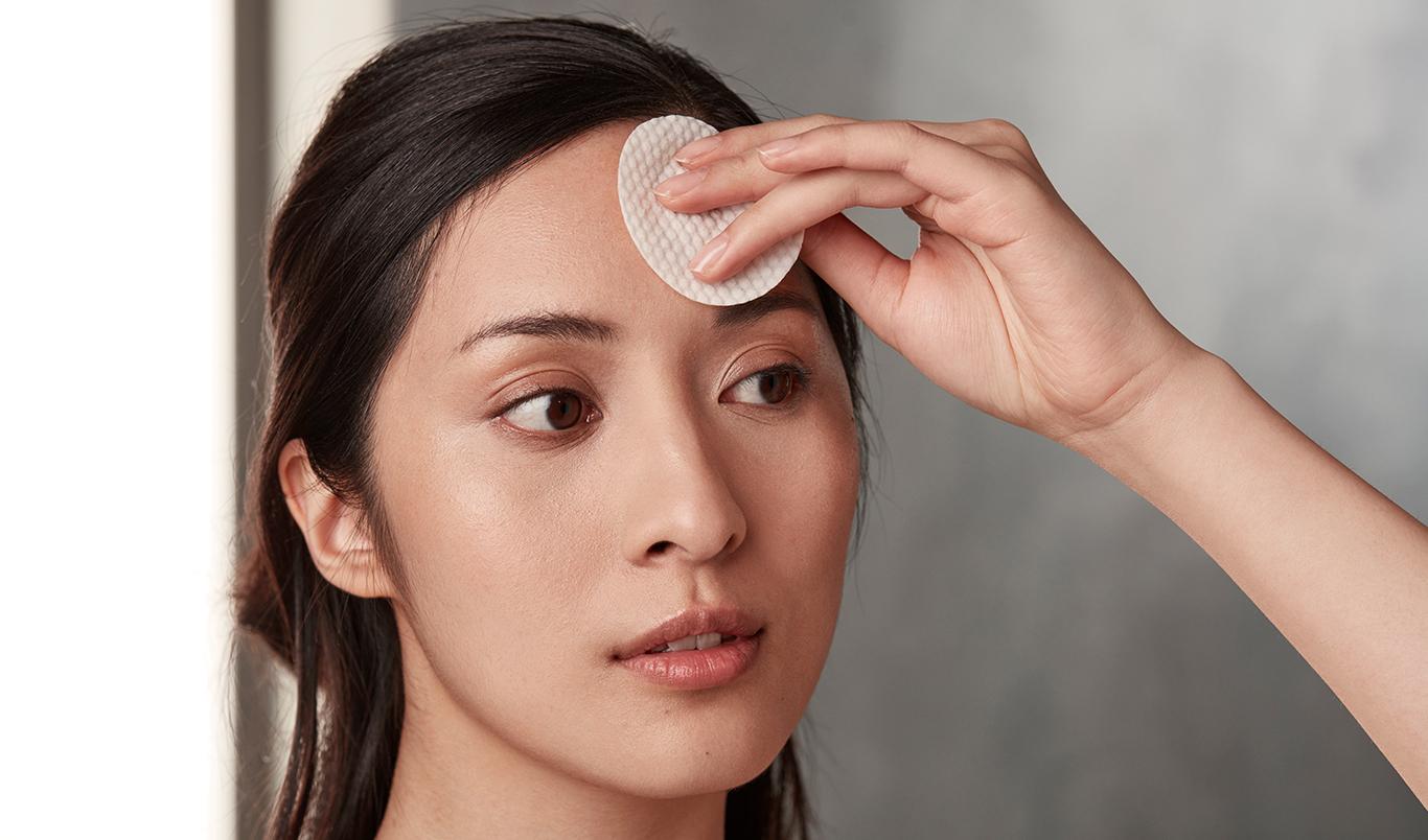 Veroudering en acne
